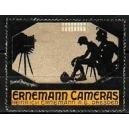 Ernemann Cameras Kriminal Photographie (Var B)