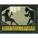 Ernemann Cameras Künstler Photographie (Var A)