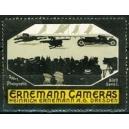Ernemann Cameras Sport Photographie (Var A)