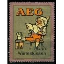 AEG Wärmekissen
