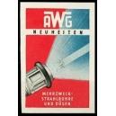 AWG Mehrzweck Stahlrohre und Düsen