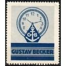 Becker Uhren (WK 01)