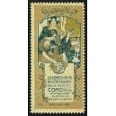 Como 1899 Esposizione Elletricita ... (blau)