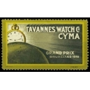 Cyma Tavannes Watches Grand Prix Bruxelles 1910 (WK 01)