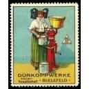 Dürkoppwerke Bielefeld (Zentrifuge - WK 01)