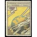 Elsässische Werkzeugfabrik ... Zornhoff (Globus - WK 02)