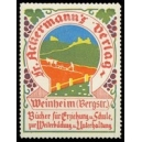 Ackermann Verlag Wenheim (Bergstr.) ... (WK 01