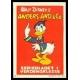 Anders And & Co. Seriebladet I Verdensklasse, Walt Disney's