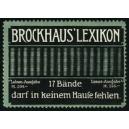 Brockhaus' Lexikon 17 Bände ... (WK 01)