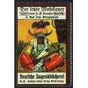 Deutsche Jugendbücherei, Der letzte Mohikaner ... (WK 02)