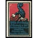 Gerstung Offenbach Buchdruck Steindruck ... (WK 04)
