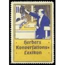 Herders Konservations - Lexikon (WK 01)