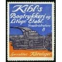 Kihl's Bogtrykkeri ... (WK 02)