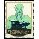 Meyers's Bogtrykkeri