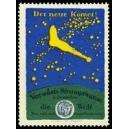Vorwärts - Strumpfwaren, Der neue Komet !