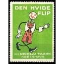 Taarn Kobenhavn, Den Hvide Flip (WK 01)