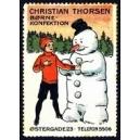 Thorsen Borne - Konfektion (WK 01)