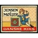 Jensen & Moller Danske Kiks (WK 01)