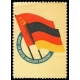 Monat für Deutsch-Sowjetische Freundschaft (Flaggen)