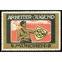 München Arbeiter - Jugend (WK 01)