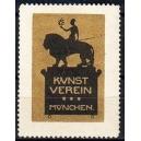 München, Kunst Verein (WK 01)
