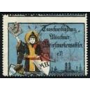 Münchner Briefmarkensammler, Tauschverbindung (WK 01)