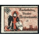 Münchner Briefmarkensammler, Tauschverbindung (WK 02)