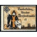 Münchner Briefmarkensammler, Tauschverbindung (WK 03)