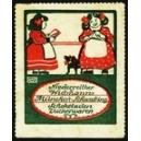 Niederreither Widmann München - Schwabing Schokoladen Lebkuchen
