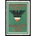 Nationalliberale Partei Wahlfonds 1912 1 Mk