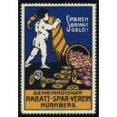 Nürnberg, Gemeinnütziger Rabatt-Spar-Verein (Füllhorn)