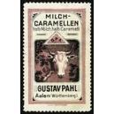Pahl Milch - Karamellen (WK 01)