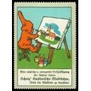 Scholz' künstlerische Malbücher ... (Zwerg)