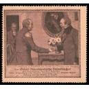 Scholz Vaterländische Bilderbücher Bismarck empfängt ...