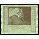 Scholz Vaterländische Bilderbücher Bismarck ... (grün)
