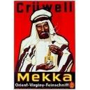 Crüwell Mekka ... (rot)