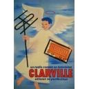 Clarville atteint la perfection, en radio comme en télévision