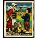 Boon's Cacao (WK 01)