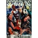 Scorpions Tour '99 ...