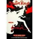 Moulin Rouge Frénésie