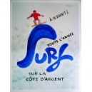 Surf à Biarritz toute l'année sur la Côte d'Argent