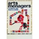 Paris 1965 arts ménagers ...
