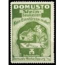 Domusto Steinbaukasten ... (grün)