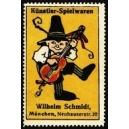 Schmidt Künstler-Spielwaren München (Gitarre)