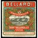 Bellardi Vino Vermouth Torino ... (WK 01)