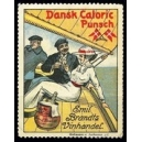 Dansk Caloric Punsch Emil Brandts Vinhandel