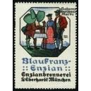 Eberhardt München, Blaukranz-Enzian