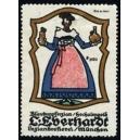 Eberhardt Enzianbrennerei München No 1