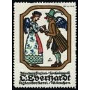 Eberhardt Enzianbrennerei München No 6