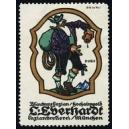 Eberhardt Enzianbrennerei München No 7